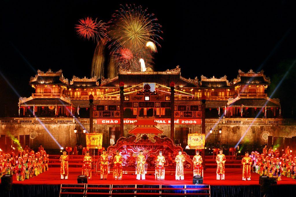 Hue Festival (Festival Huế)