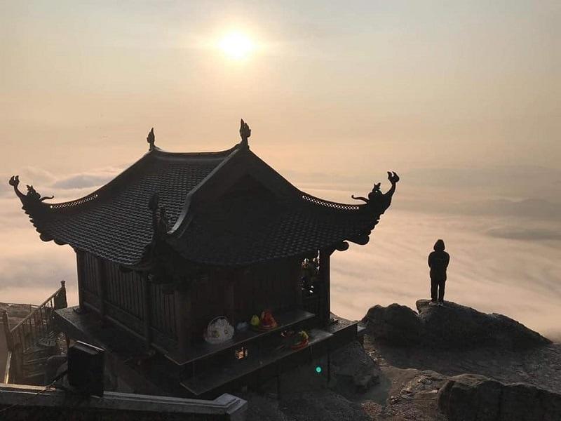 Yen Tu Pagoda Festival – Quang Ninh