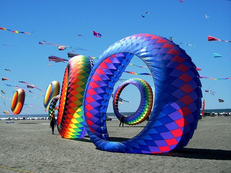 International Kite Festival – Vung Tau