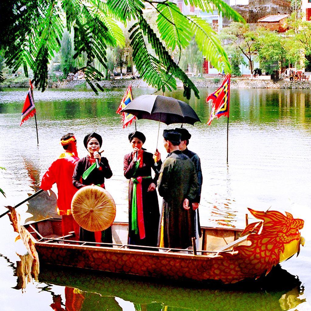 Lim festival – Bac Ninh