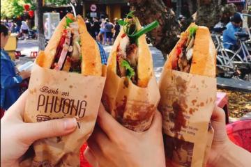 Hoi An Food: Banh Mi Phuong – 2b Phan Chu Trinh