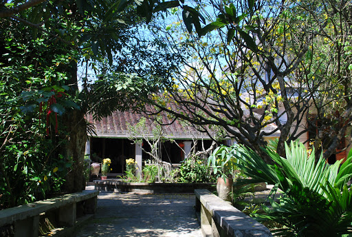 Tuy Loan village is considered a National historical-cultural vestige.