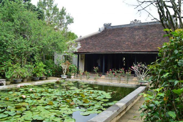 An Hien Ancient House