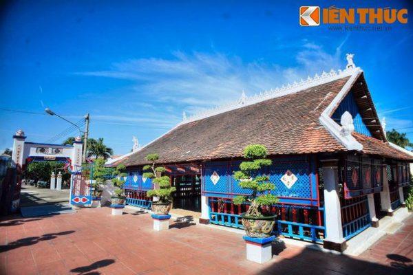 Ong Lon House