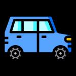 7-seater car