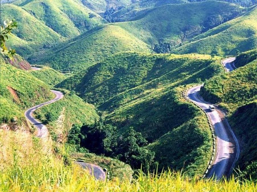 Ngoan Muc Pass