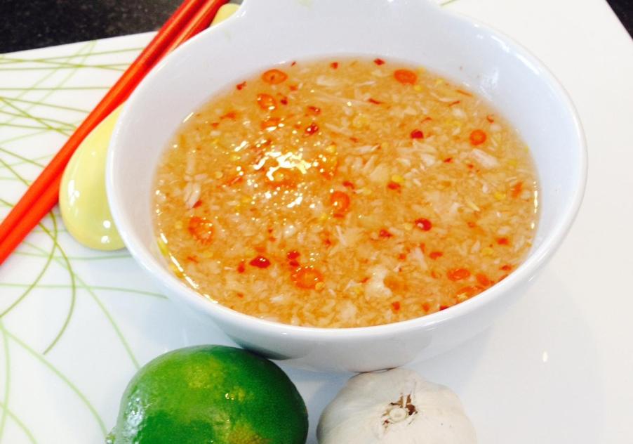 Fish sauce Vietnam